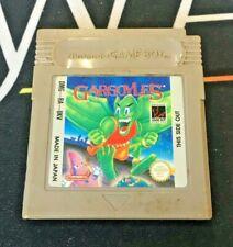 Gargoyles Quest-Nintendo Game Boy Juego Original-UKV Pal probado/trabajo