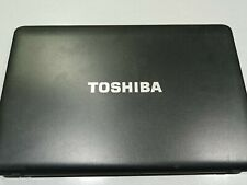 "Toshiba Satellite C655D, 15.6"", 3G, 320G HDD, AMD 1.0 GHZ, win 7, charger"