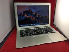 """Apple MacBook Air 13"""" Early 2015 - Intel i5 1.6GHz 4GB Ram 128GB SSD"""