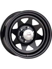 CSA WHEEL 15X7 RANGER (SUNRAYSIA) BLACK (PCD:5X139.7  OFFSET:P10)