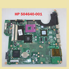 504640-001 Intel PM45 Motherboard for HP Pavilion DV5-1000 Series, A
