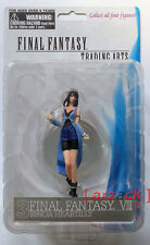 Rinoa Heartilly TRADING ARTS ACTION FIGURE TO FINAL FANTASY VIII FF8 NEW IN CARD