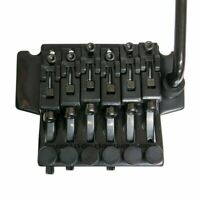 Floyd Rose Licensed Low-Pro Double Locking Tremolo - Black
