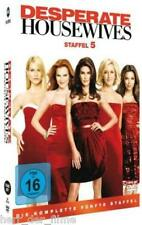 DESPERATE HOUSEWIVES, Staffel 5 (7 DVDs) NEU+OVP