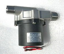 TOPSFLO TD5 - Solar Circulation Pump - High pressure 6-24v 12v