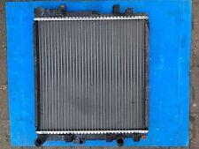 Mercedes Vario 612D LKW Wasserkühler 6685000002
