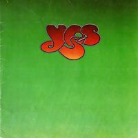 YES 1976 SOLOS TOUR CONCERT PROGRAM BOOK BOOKLET-JON ANDERSON-VG TO EXC