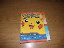 Pokemon 10th Anniversary Edition - Slimpak (DVD, 2007, 10-Disc Set, Digipak Dubb