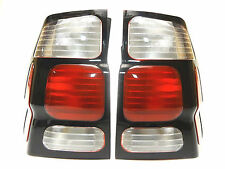 MITSUBISHI Montero Pajero Sport 2000-2006 rear tail lamps lights set LEFT+RIGHT
