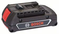 BOSCH Original Batería de repuesto 18v HD 1,5ahAh NUEVO einschub-akkupack