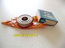 6303-2Z-CUSCINETTO SKF   misure 17X47X14