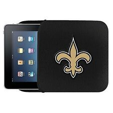 New Orleans Saints NFL iPad NetBook Tablet Protector Sleeve Computer Case Skin