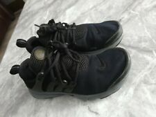 Nike Air Presto UK size 3.5 US 4 EUR 36 833875-013