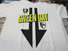 Green Day - Arrow Down T-Shirt  XL NEU