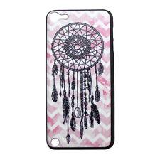 Chevron Dream Catcher Hard Case Cover Skin for iPod Touch 5 gen 5th Generation