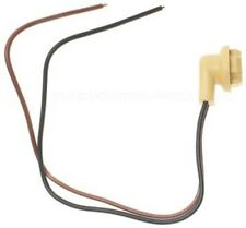 License Lamp Socket Rear/Front Standard S-95