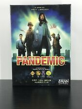 Pandemic Board Game- Open Box