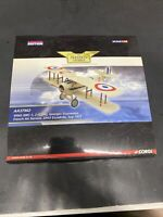Corgi SPAD XIIIC-1,2 S504 The Aviation Archive 1/48 NEW Model 'Sullys Hobbies'