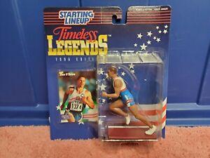 Kenner Starting Lineup Dan Obrien 1996 USA Team Timeless Legends Figure NIP