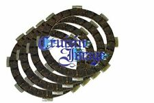 75-82 KAWASAKI KD80 CLUTCH PLATES SET 4 FRICTION PLATES CD4403