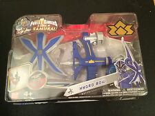 Power rangers Samurai Hydra bow sealed box set - ***NEW***  RARE