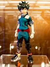 "Boku no My Hero Academia Deku Izuku Midoriya 10"" Action Figure Collection Toy"