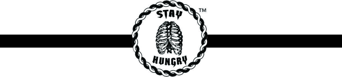 Stay Hungry Cloth Ebay Store