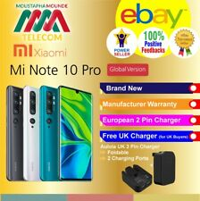 BRAND NEW Xiaomi Mi Note 10 Pro UNLOCKED 8GB RAM + 256GB ROM