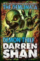**NEW PB** Demon Thief (The Demonata, Book 2) by Darren Shan (2006) Buy 2 Save