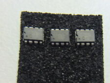 MICROCHIP MCP6141 I/P IC Integrated Circuit 8Pin DIP - Lot of 3 Pieces NEW USA!