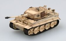 36219 Tiger I (late production) Schwere Pz.Abt.505 1944 Russia Easy Model 1:72