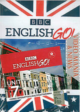 BBC ENGLISH GO!CORSO INGLESE CD UNIT 7+LIBRO
