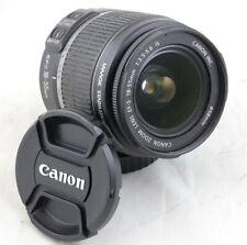 Canon EF-S 18-55mm F/3.5-5.6 IS Lens for 90D SL2 T3i T4i 50D 60D 70D 80D T7i T6i