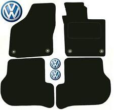 VW Golf mk6 Convertible De Lujo Calidad Adaptados Esteras 2008 2009 2010 2011 2012
