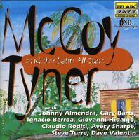 McCoy Tyner, McCoy T - McCoy Tyner & Latin All-Stars [New CD]