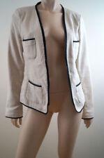 Linen Blazers Plus Size Coats & Jackets for Women
