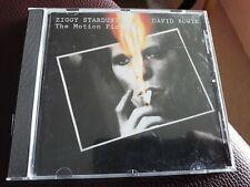 ZIGGY STARDUST CD SOUNDTRACK - DAVID BOWIE