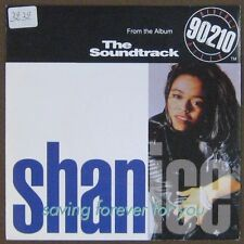 Beverly Hills 90210 45 Tours Shanice 1992
