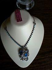 Betsey Johnson SeaHorse necklace