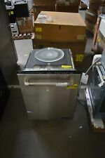 """Jenn-Air Jdtss244Gp 24"""" Stainless Fully Integrated Dishwasher Nob #45021 Clw"""