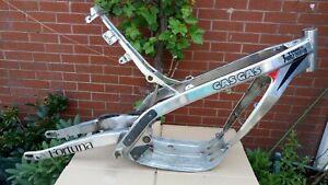 Gas gas 250 cc 1997 trials bike Frame and Swing arm.