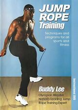Jump Rope Training for Weight Loss an 0874482009321 DVD Region 1