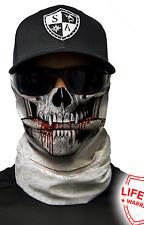 SA GOT BAIT Face mask Balaclava Head band Beanie Bandana do rag skullcap