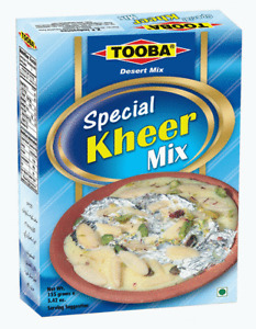 """""""NEW"""" TOOBA KHEER MIX 