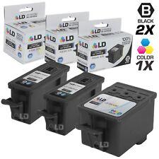LD © Comp Kodak 30XL 3pk HY Ink 2x 1550532 1x 1341080 Hero ESP Office