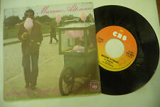 """MASSIMO ALTOMARE""""IL TORRENTE/GAO LEE -disco 45 giri CBS it 1977"""" PROG.IT"""