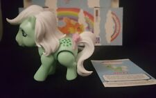 Minty - My Little Pony Wave 1 The Loyal Subjects Action Vinyl Figure