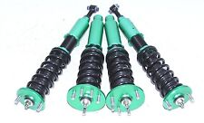 GREEN Coilover Suspension Lower Kits for Honda Accord 98-02 Acura CL 01-03