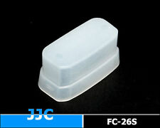 Nuevo-Difusor de Flash para Canon 270EX 400D 450D G9 G10 G11 G12 etc...
