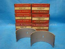 Mack 405 431 438 457 464 471 490 500 504 510 540 Rod Bearing Set Std EN END ENDM